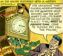 Clock I (Earth-One)