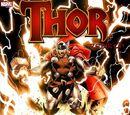 Thor Rebirth Vol 1