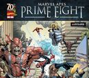 Marvel Apes: Prime Eight Special Vol 1 3