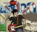 Vertigo Pop!: London/Covers