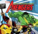 Avengers: Earth's Mightiest Heroes Vol 3 2/Images