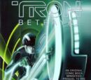 Tron: The Betrayal Vol 1 2/Images