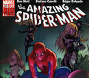Amazing Spider-Man Vol 1 653