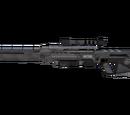 Morretti SR4 Sniper Rifle