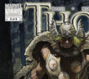 Thor: For Asgard Vol 1 6