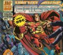 Ultraverse Origins Vol 1 1
