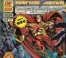 Ultraverse Origins Vol 1