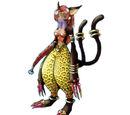 Digimon Adventure 04: La evolucion de Salamon.