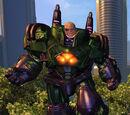 Alexander Luthor (DC Universe Online)