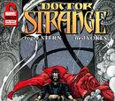Doctor Strange: From the Marvel Vault Vol 1 1