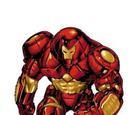 Hulkbuster (Addon Modular)