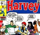 Harvey Vol 1 1