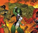 Incredible Hulks (Earth-616)