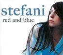 Песни с Red and Blue