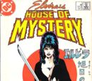 Elvira's House of Mystery Vol 1 2