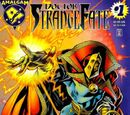 Doctor Strangefate Vol 1 1