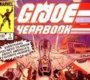 G.I. Joe: Yearbook Vol 1 1