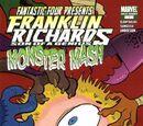 Franklin Richards: Monster Mash Vol 1 1/Images