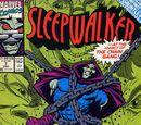 Sleepwalker Vol 1 7