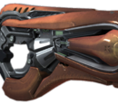 Type-50 Directed Energy Rifle/Heavy