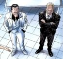 Billy Russo (Earth-616) and Stuart Clarke (Earth-616) from Punisher In the Blood Vol 1 3 001.jpg