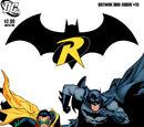 Batman and Robin Vol 1 19