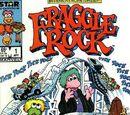 Fraggle Rock Vol 1 1/Images