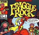 Fraggle Rock Vol 1 2/Images