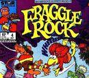 Fraggle Rock Vol 1 4/Images