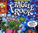 Fraggle Rock Vol 1 5/Images