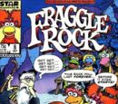 Fraggle Rock Vol 1 8/Images