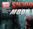 Shadowland: Moon Knight Vol 1