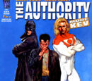 The Authority: More Kev Vol 1