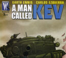 A Man Called Kev Vol 1 3