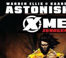 Astonishing X-Men: Xenogenesis Vol 1 4