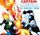 Captain America & the Korvac Saga Vol 1 2