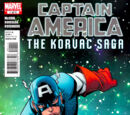 Captain America & the Korvac Saga Vol 1 1/Images