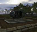 Light Helicopters