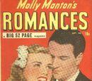 Molly Manton's Romances Vol 1 1
