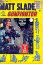 Matt Slade, Gunfighter Vol 1 2.jpg