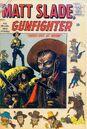 Matt Slade, Gunfighter Vol 1 4.jpg
