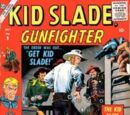 Kid Slade, Gunfighter Vol 1 8
