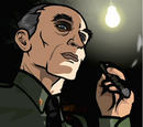 Characters Killed by Sterling Archer