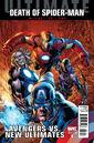 Ultimate Avengers vs. New Ultimates Vol 1 1 Variant.jpg