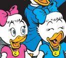 Lili, Lulu et Zizi Duck