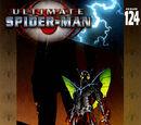 Ultimate Spider-Man Vol 1 124