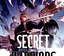 Secret Warriors Vol 1 24