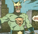 King Cougar (Earth-One)