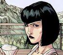 Jennifer Monroe (Earth-616)