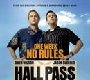 Kacieh/Win a Limited Edition Hall Pass Prize Pack